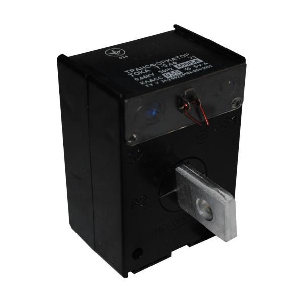 Трансформаторы тока с шиной Т-0,66 — Уманский завод Мегомметр™