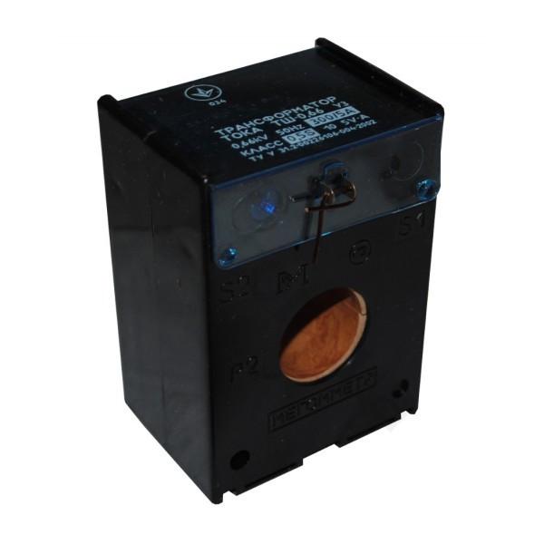 Трансформаторы тока без шины ТШ-0,66 — Уманский завод Мегомметр™