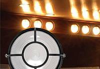 Светильники термостойкие, влагозащищённые