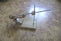 Точилка для профессиональной заточки ножей и ножниц