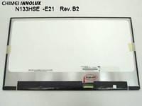 "Матрица для ноутбука 13.4"" ChiMei N134B6-L01 C1 LED ( Глянцевая, 1366*768, 40Pin справа внизу)."