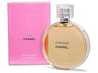 Туалетная вода Chanel chance toilette 100 ml(шанель шанс)