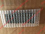 Комплект сухарів синхронізатора (трунки) Заз 1102 - 1103 таврія славута уп.(9 шт.)завод, фото 3