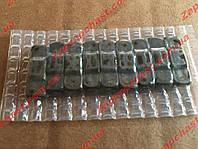 Комплект сухарей синхронизатора (гробики) Заз 1102- 1103 таврия славута уп.(9 шт.)завод, фото 1