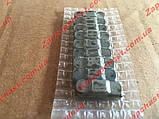 Комплект сухарів синхронізатора (трунки) Заз 1102 - 1103 таврія славута уп.(9 шт.)завод, фото 2