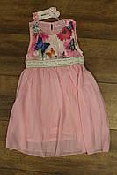 Платье для девочек 4- года