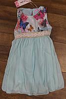 Платье для девочек 4 года