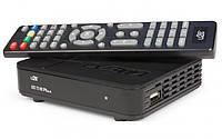 Цифровой эфирный тюнер U2C T2 HD Plus