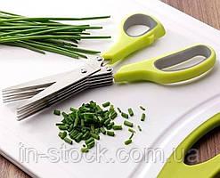 Ножницы для нарезки зелени Blaumann BL 1570