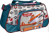 Школьная сумка 1 Вересня Самолетики ab-02 42.5*19*21.5см (552159)