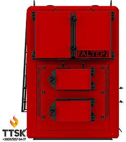 Промышленный котел на твердом топливе Altep KT-3ENmega 600 кВт