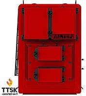 Промышленный котел на твердом топливе Altep KT-3ENmega 1200 кВт