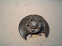 Цапфа и ступицы задняя левая от Mazda 6, 1.8i, 2004 г.в.