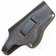 Кобура поясная со скобой для пистолета Colt 1911
