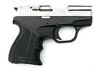 Пистолет сигнально-шумовой  Stalker(Zoraki) 906 ( Chrome Engraved)