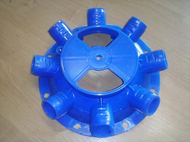 Розтруб вентилятора СУПУ 00.067, фото 2