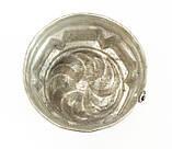 Старенька мідна форма для випічки, мідь, Німеччина, 15 см, фото 8