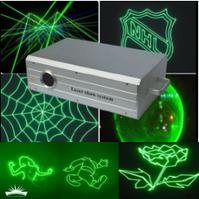 Лазерное шоу BE500G