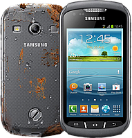 "Samsung GT-S7710 Galaxy xCover 2, IP-67, Android 4.1, GPS, 3G, Wi-Fi, дисплей 4"". Водонепроницаемый!"