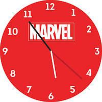 Часы настенные MARVEL