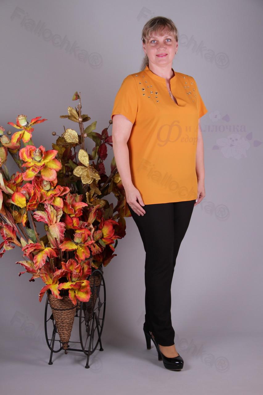 Блуза 2705-446/3 батал от производителя оптом