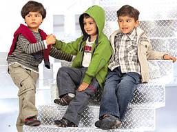 Одежда для мальчиков от 2 до 14 лет
