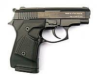 Пистолет сигнально-шумовой Stalker(Zoraki) 914-S (  Black )