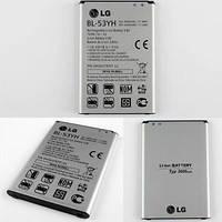 Аккумулятор для LG G3 Stylus D690 (BL-53YH)