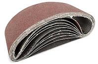 Лента бесконечная Бригадир Standart Р80 75х457 (46-005) (10 шт./уп.)
