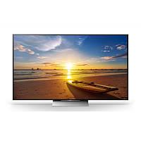 Телевизор Sony KD-55XD8505 (MXR 800Гц UltraHD Smart TRILUMINOS, 4к X-Reality, сенсорный пульт ДУ )