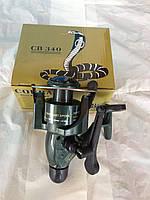 """Катушка """"Cobra"""" CB-340 (3 подшипника)"""