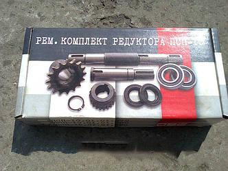 Ремкомплект редуктора ПСП-10 ПСП-10.01.01.070-090, фото 2