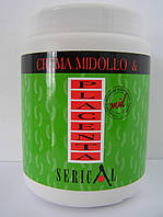 Крем - Маска для волос с растительной плацентой Serical Crema Midollo & Placenta 1000 ml.(Италия)