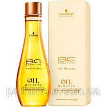 BC OM Light Treatment Масло, завершающее лечение для тонких волос 100 мл