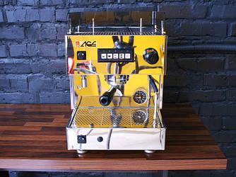Кофемашина Elmont AGE 1 группа (автомат)