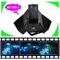 Лазерное шоу BEUFO1