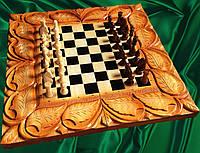 Шахматы - нарды - шашки  сувенирные