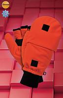 Перчатка флисовая оптом RDROPO, фото 1