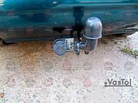 Фаркоп Daewoo Lanos, Sens (sedan) (1997-…)