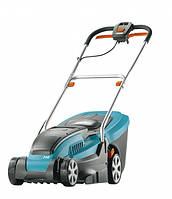 Электрическая газонокосилка PowerMax™ 34 E
