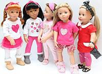 Виниловые куклы