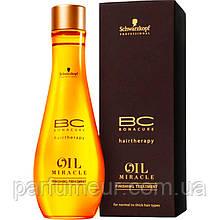 BC OM Oil Mist thick hair Спрей-масло для нормальных и жестких волос 100 мл