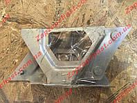Кронштейны бампера Ваз 2114 2115 задние боковые (к-кт 2шт), фото 1