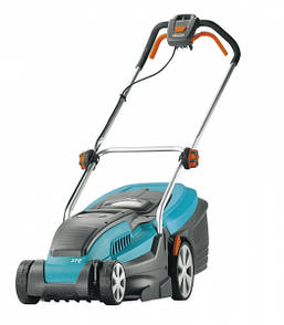 Электрическая газонокосилка PowerMax™ 37 E
