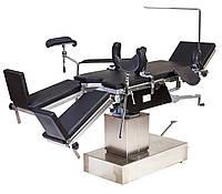 Стол БИОМЕД МТ300D (аналог 3008А с раздельной ножной секцией) гидравлический