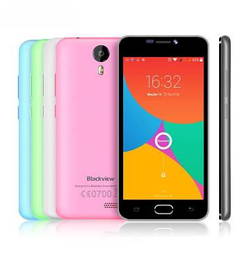 Смартфон Blackview BV2000S (pink) ♦1Gb/8Gb♦Гарантия 1 Год!♦, фото 2