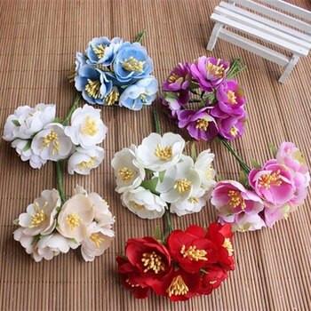 Декоративные цветы розница