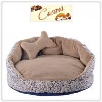 """Лежак для кошек Природа Сиеста """"Буше 1"""" (56*56*26 см)"""