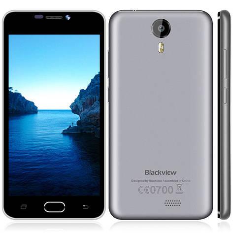 Смартфон Blackview BV2000S (gray) ♦1Gb/8Gb♦Гарантия 1 Год!♦, фото 2