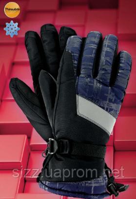 Перчатка флисовая оптом RSKIFLECTIVE, фото 1